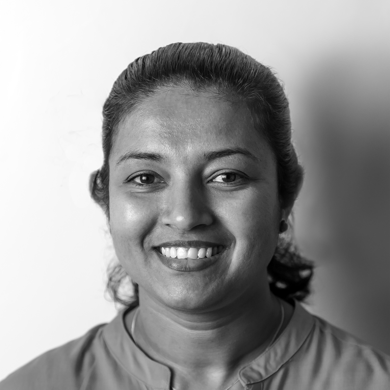 Nayana Ranasinghe