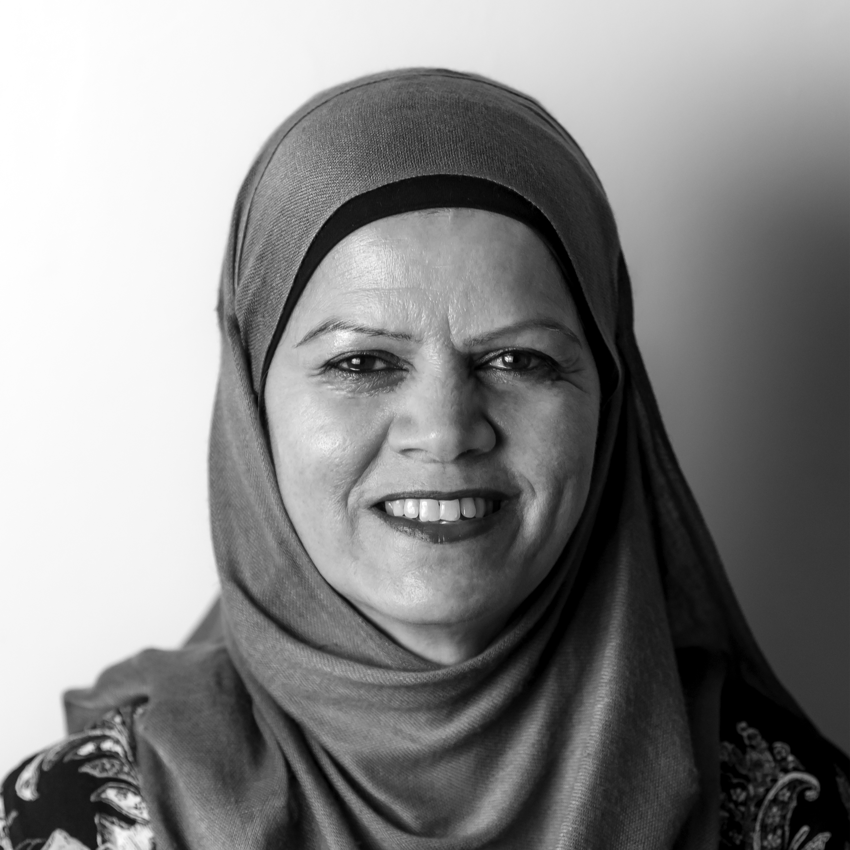 Shaiqa Hasmat