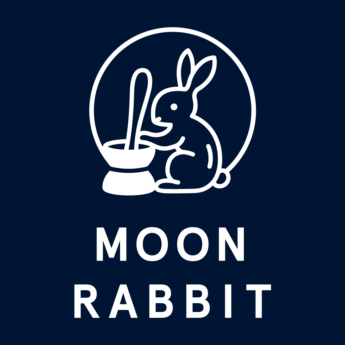 moon rabbit cafe